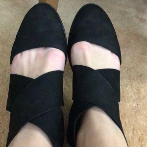 Eileen Fisher sneaker sandals